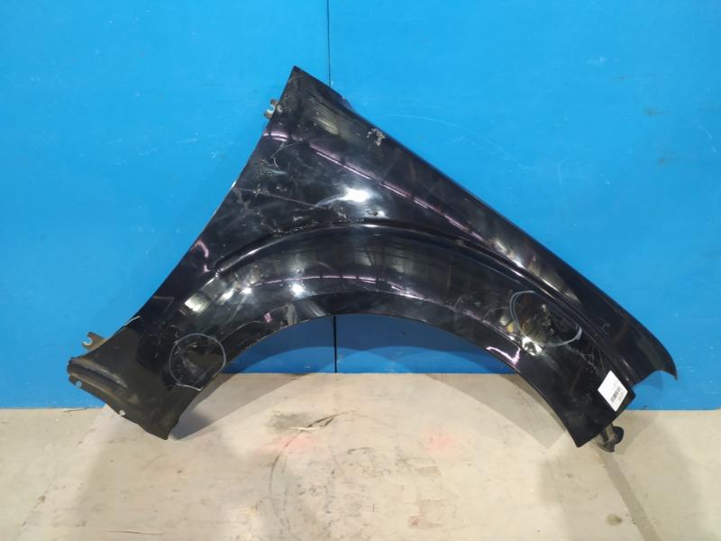 Крыло Nissan Pathfinder 2005 переднее правое (б/у)