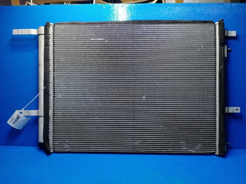 Радиатор кондиционера Ford Mondeo 5 2014 (б/у)
