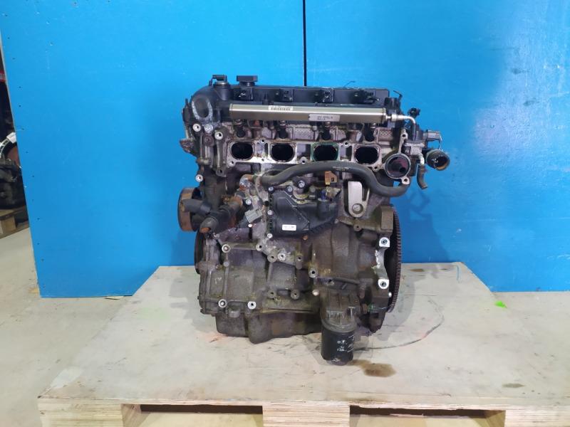 Двигатель Ford Mondeo 4 2.3 2007 (б/у)