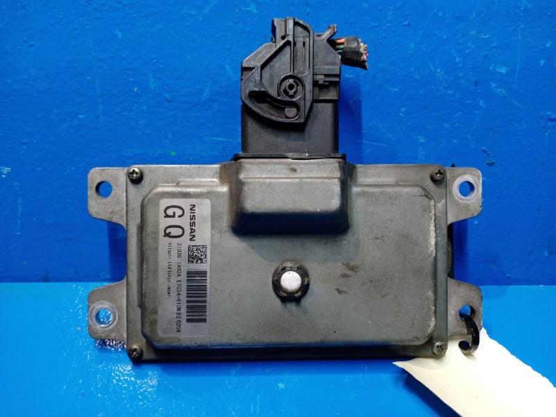 Блок управления акпп Nissan Murano Z51 2007 (б/у)
