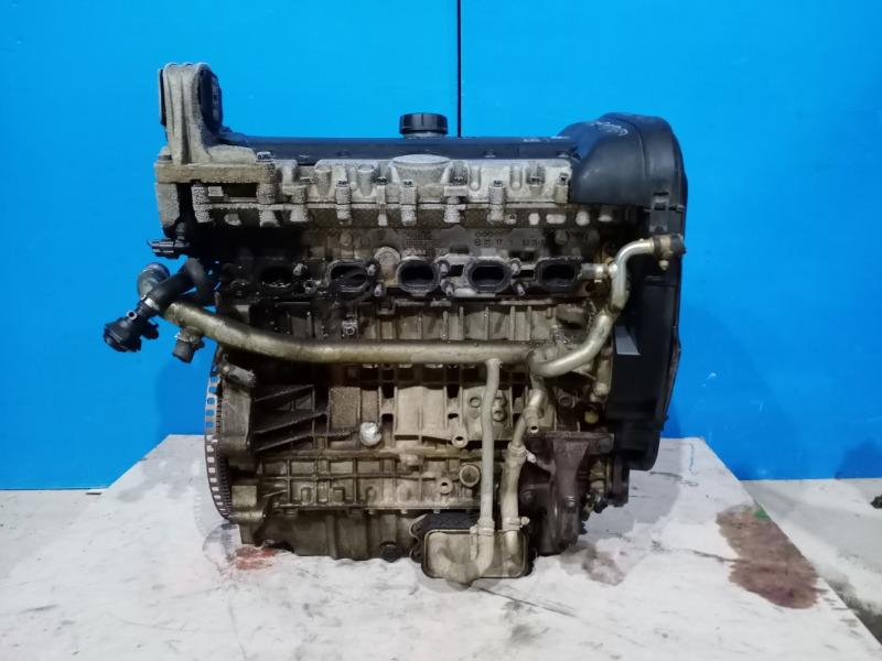 Двигатель Volvo S60 2.5 2000 (б/у)