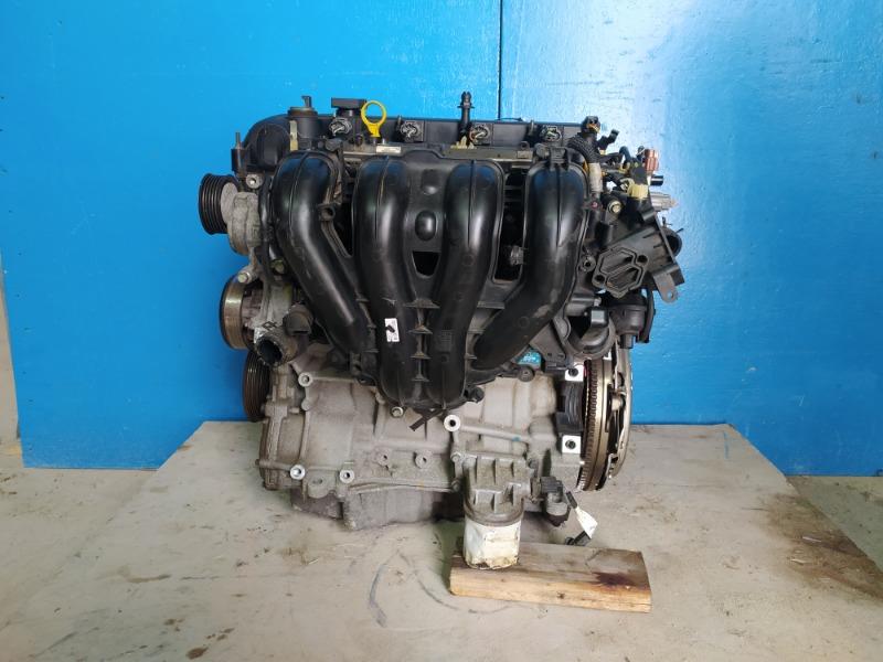 Двигатель Mazda 3 2.0 2007 (б/у)