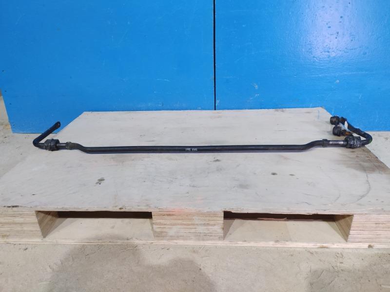 Стабилизатор Nissan Xtrail T30 2000 задний (б/у)