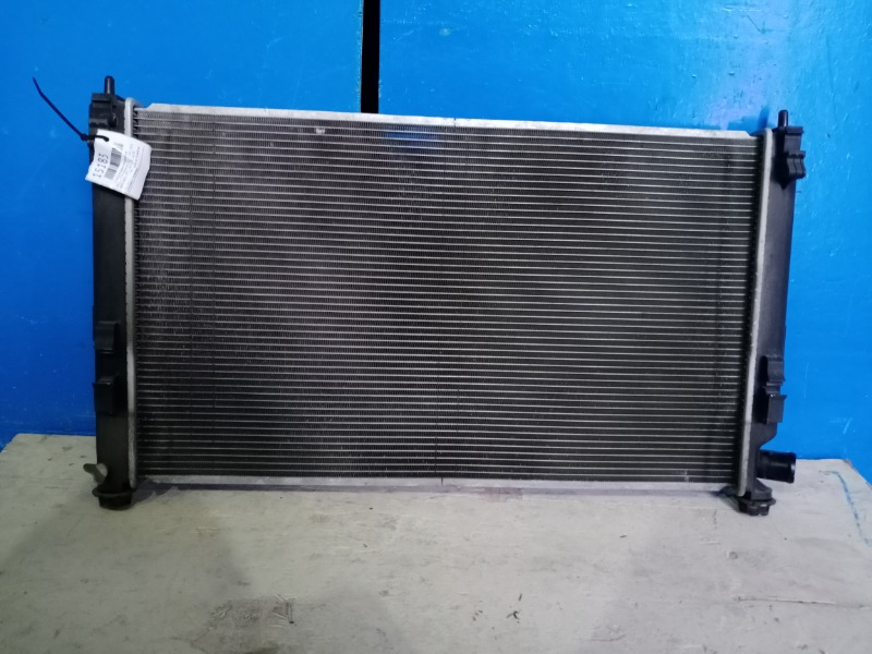 Радиатор охлаждения двигателя Mitsubishi Outlander Xl 1.5 2007 (б/у)