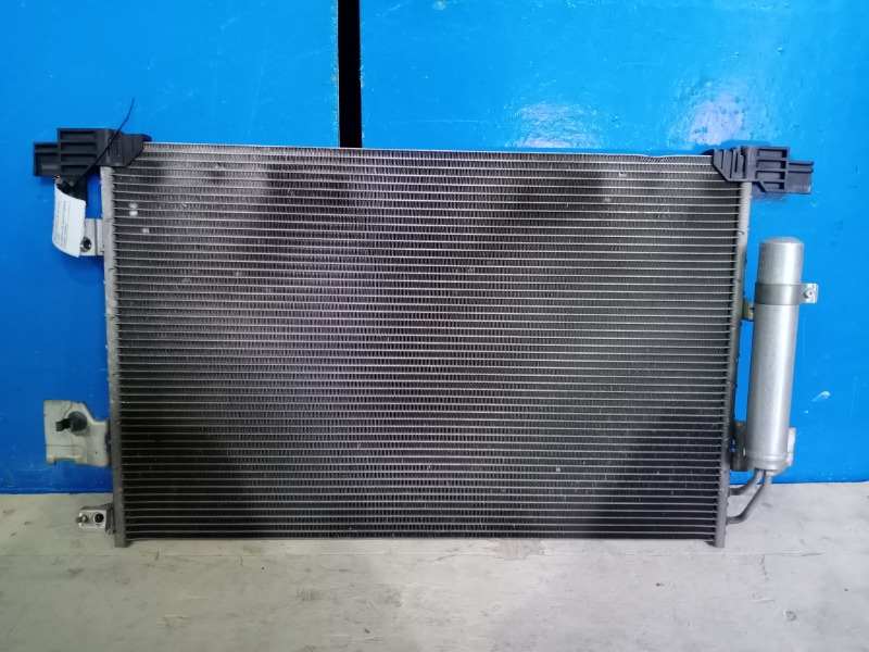 Радиатор кондиционера Mitsubishi Outlander Xl 2007 (б/у)
