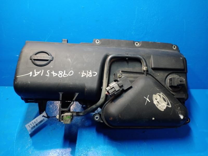 Корпус воздушного фильтра Nissan Micra 1.4 2002 (б/у)