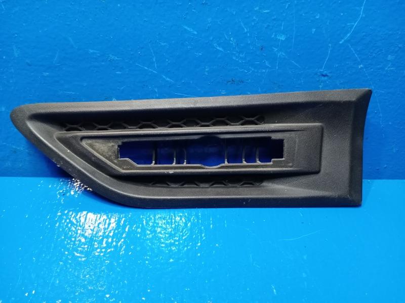 Накладка крыла Kia Soul 2008 передняя левая (б/у)