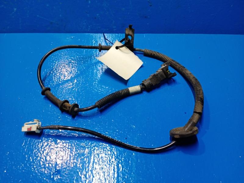 Проводка датчика абс Kia Soul 2011 задняя левая (б/у)