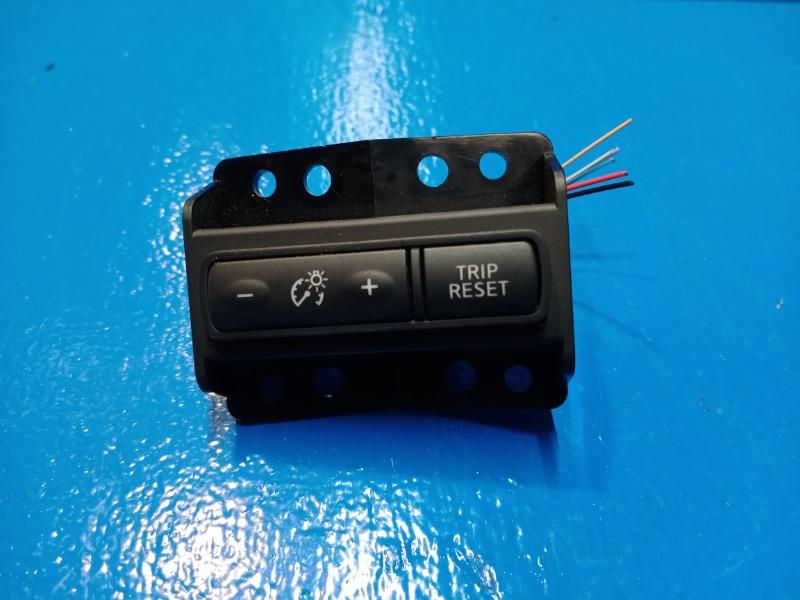 Блок кнопок Nissan Xtrail T32 2014 (б/у)