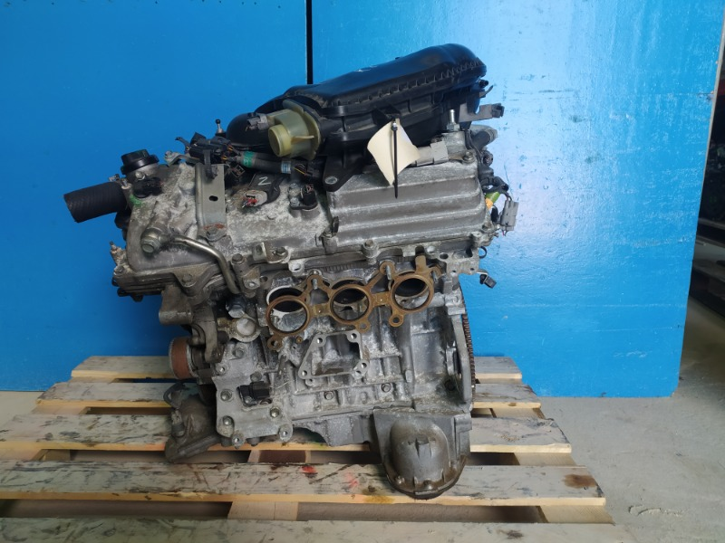 Двигатель Lexus Gs 300 3.0 2004 (б/у)