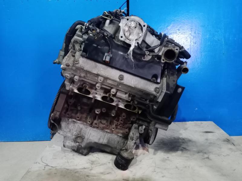 Двигатель Mitsubishi Pajero 3 3.5 GDI 2000 (б/у)