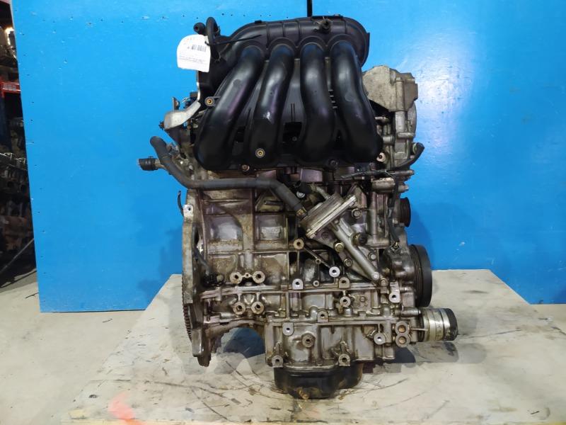 Двигатель Nissan Xtrail T31 2.5 2006 (б/у)