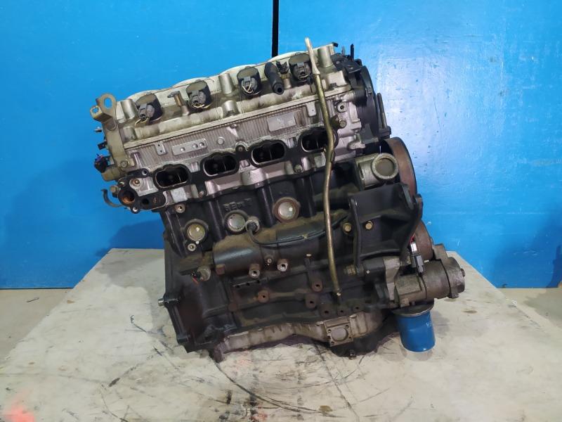 Двигатель Mitsubishi Grandis 2.4 2004 (б/у)