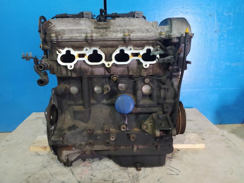 Двигатель Mazda 626 1.8 1992 (б/у)