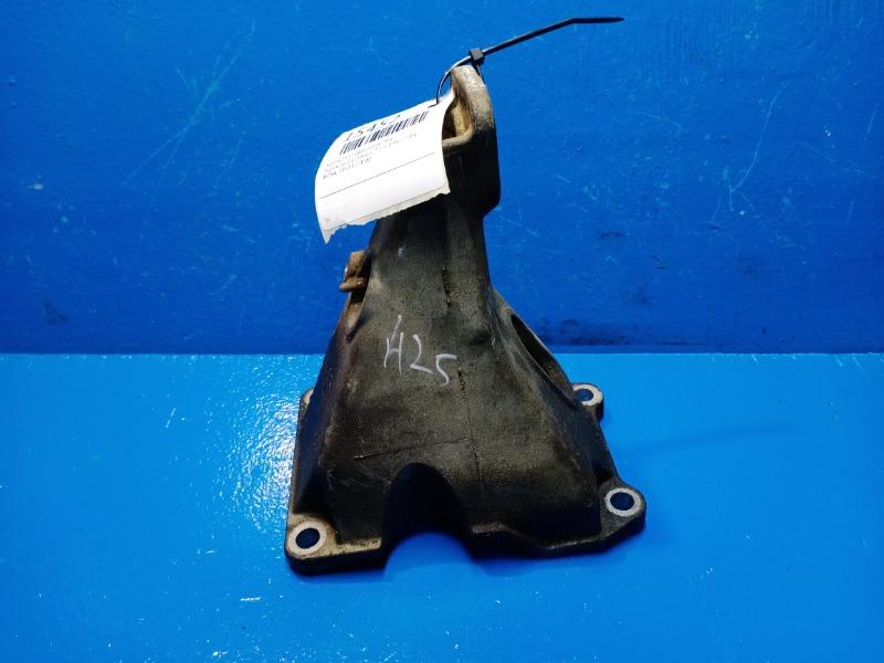 Кронштейн двигателя Suzuki Grand Vitara 2 2.5 1997 левый (б/у)
