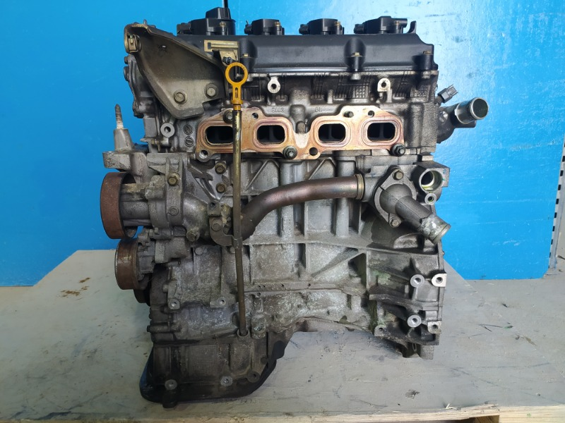 Двигатель Nissan Xtrail T30 2.5 2000 (б/у)