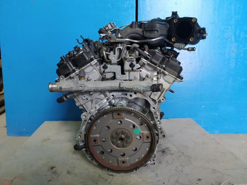 Двигатель Nissan Murano Z51 3.5 2008 (б/у)