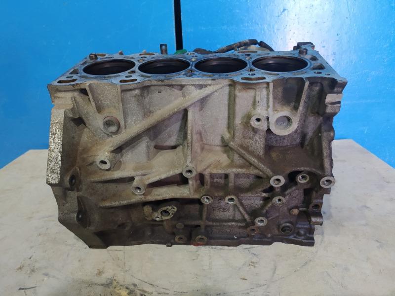 Блок цилиндров двигателя Mazda Cx7 2.3 2006 (б/у)