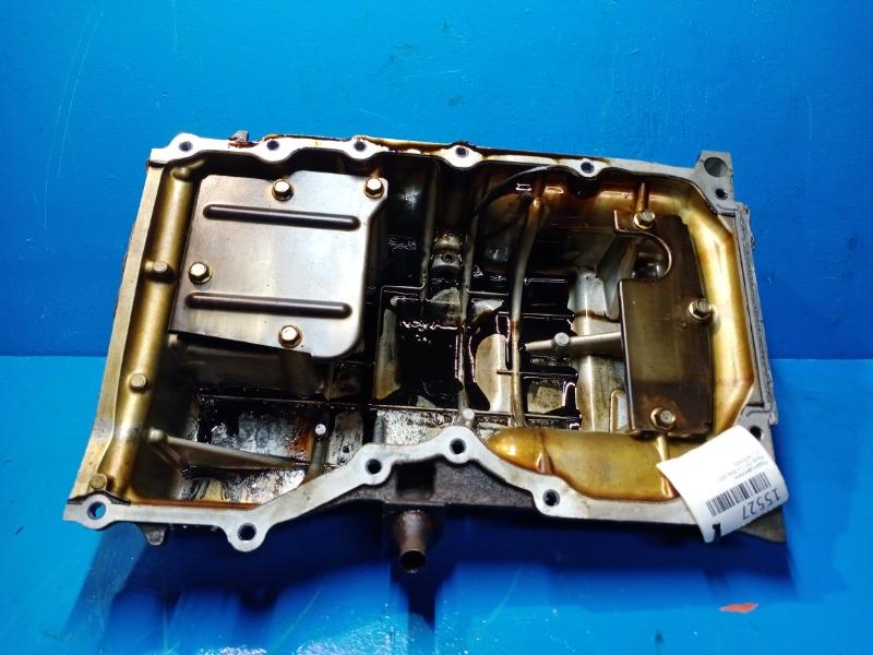 Поддон двигателя Mazda Cx7 2.3 2006 (б/у)
