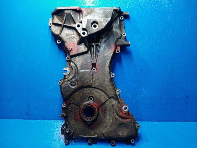 Крышка двигателя Mazda Cx7 2.3 2006 (б/у)