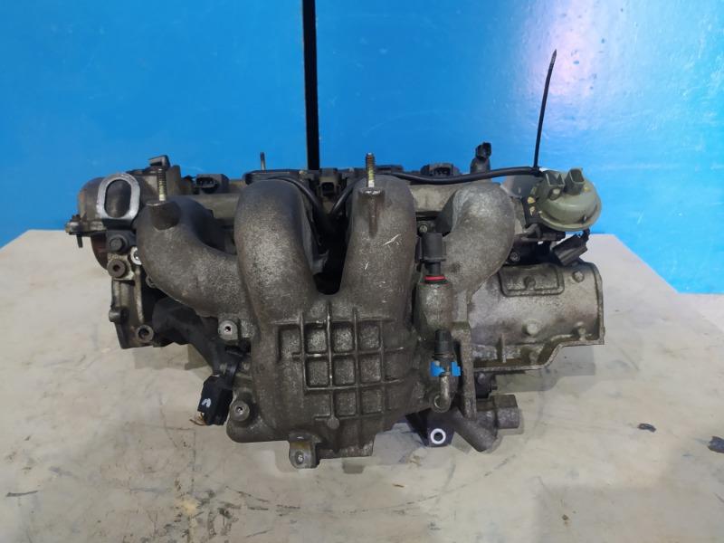 Головка блока цилиндров Mazda Cx7 2.3 2006 (б/у)