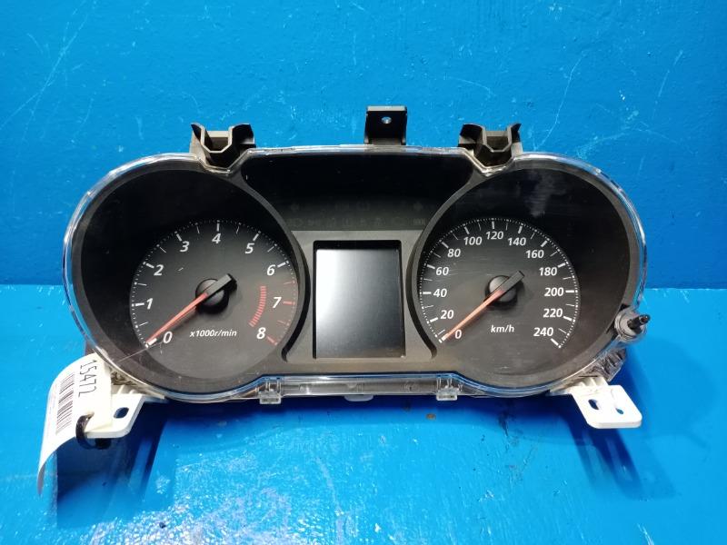 Панель приборов Mitsubishi Lancer 10 2006 (б/у)