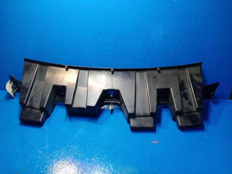 Кронштейн бампера Ford Fiesta Mk6 2012 задний (б/у)