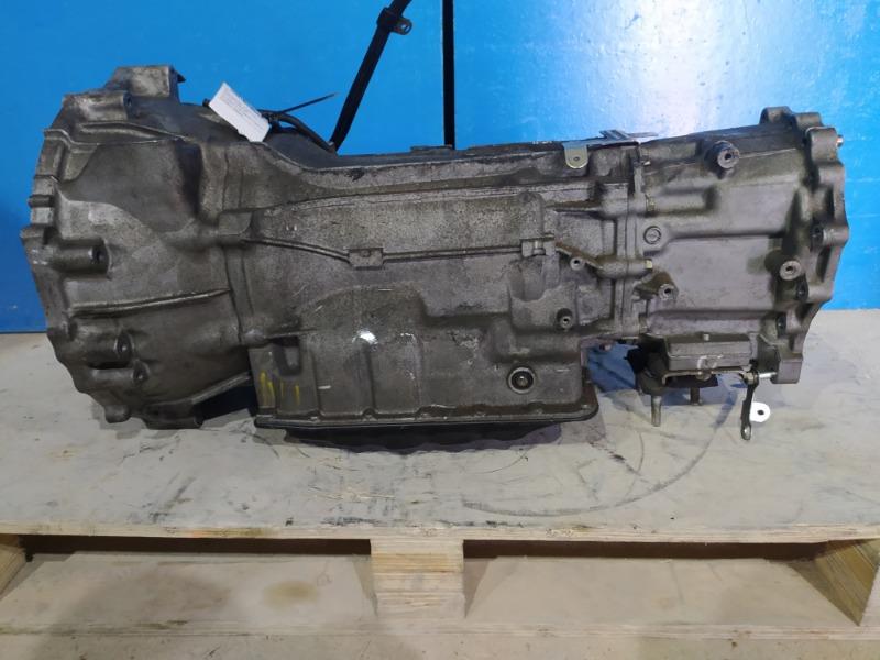 Акпп Nissan Pathfinder 2.5 2005 (б/у)