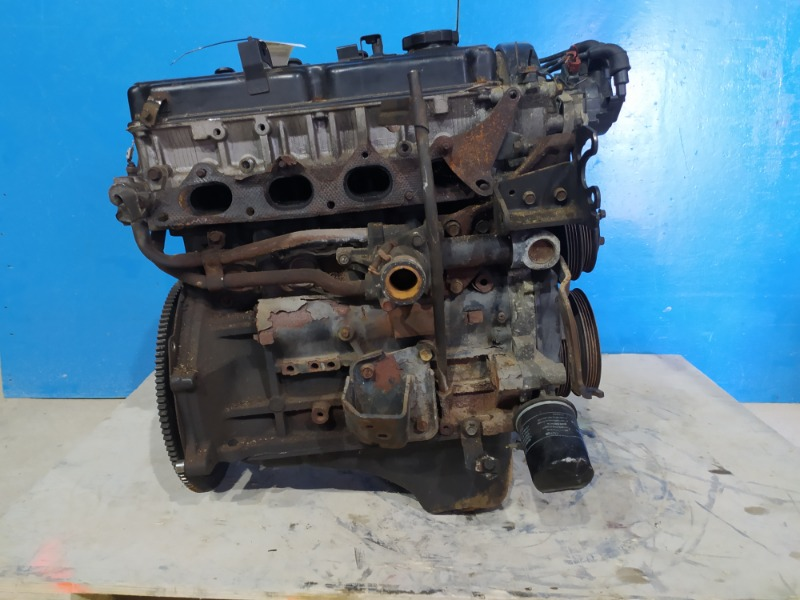 Двигатель Great Wall Hover H3 2.0 2010 (б/у)