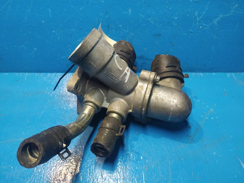 Корпус термостата Mazda Cx9 3.7 2007 (б/у)
