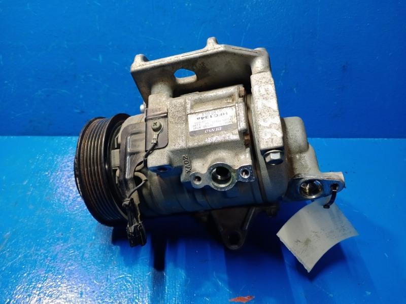 Компрессор кондиционера Subaru Tribeca 3.6 2007 (б/у)