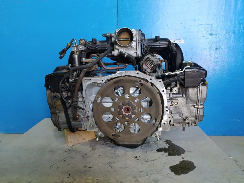 Двигатель Subaru Tribeca 3.6 2007 (б/у)