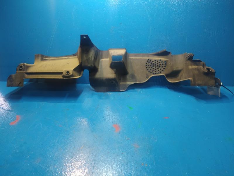 Дефлектор радиатора Mitsubishi Asx 2010 (б/у)