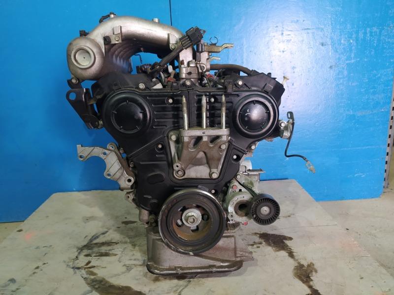 Двигатель Mitsubishi Outlander Xl 3.0 2006 (б/у)
