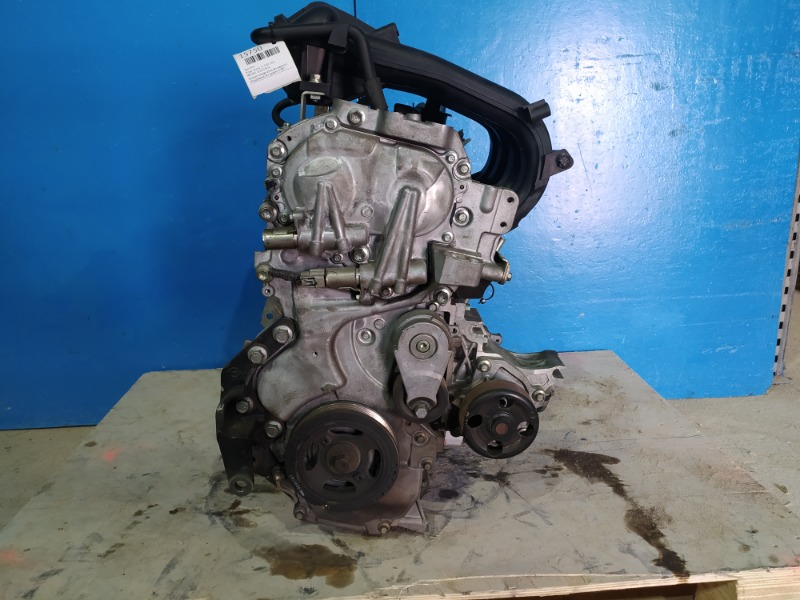 Двигатель Nissan Serena 2.0 2010 (б/у)