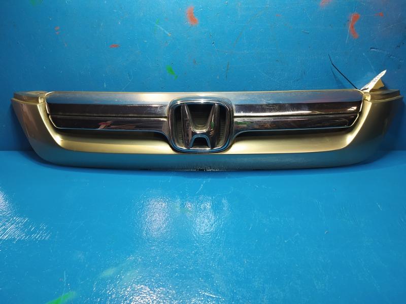 Решетка радиатора Honda Cr-V 3 2006 (б/у)