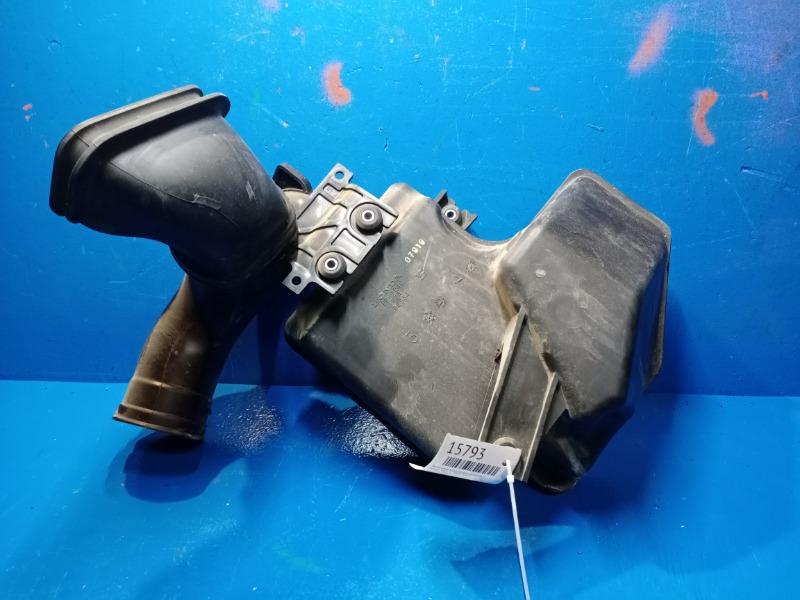 Резонатор воздушного фильтра Honda Cr-V 3 2006 (б/у)