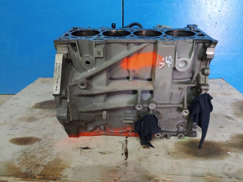 Блок цилиндров двигателя Volvo S60 2.0 ECOBOOST 2008 (б/у)