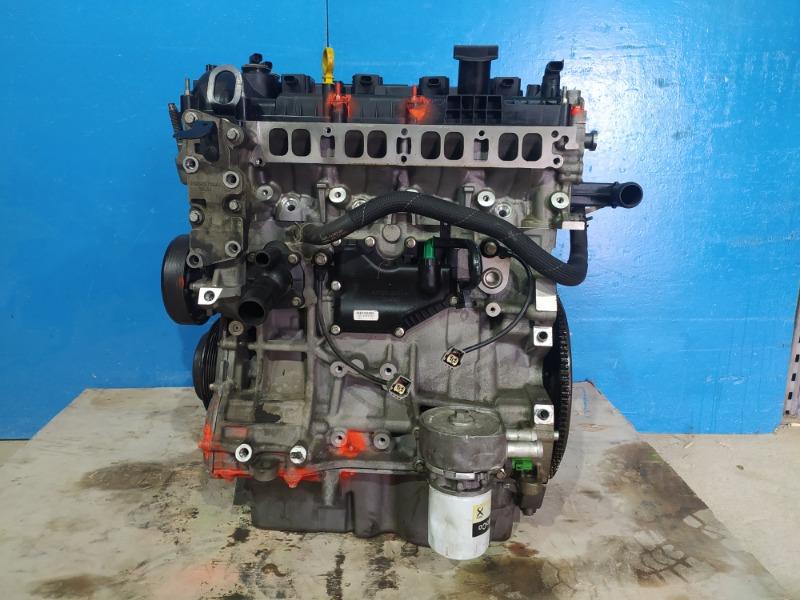 Двигатель Volvo S60 2.0 ECOBOOST 2013 (б/у)