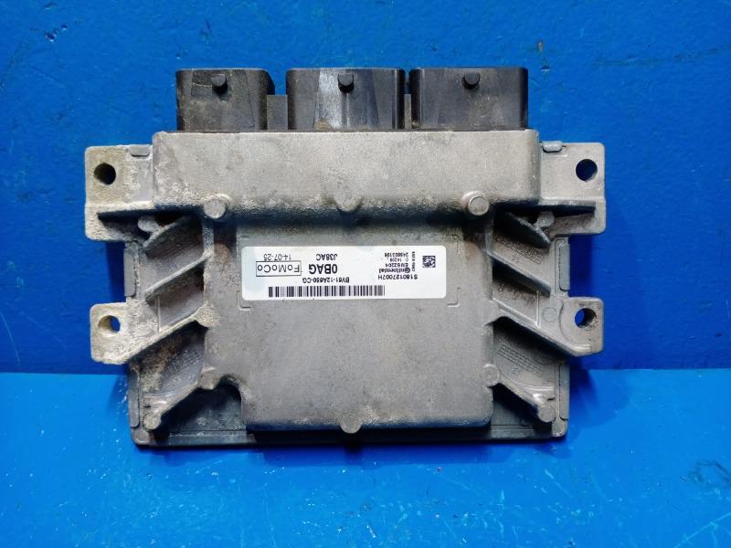 Блок управления двигателем Ford Focus 3 1.6 2011 (б/у)