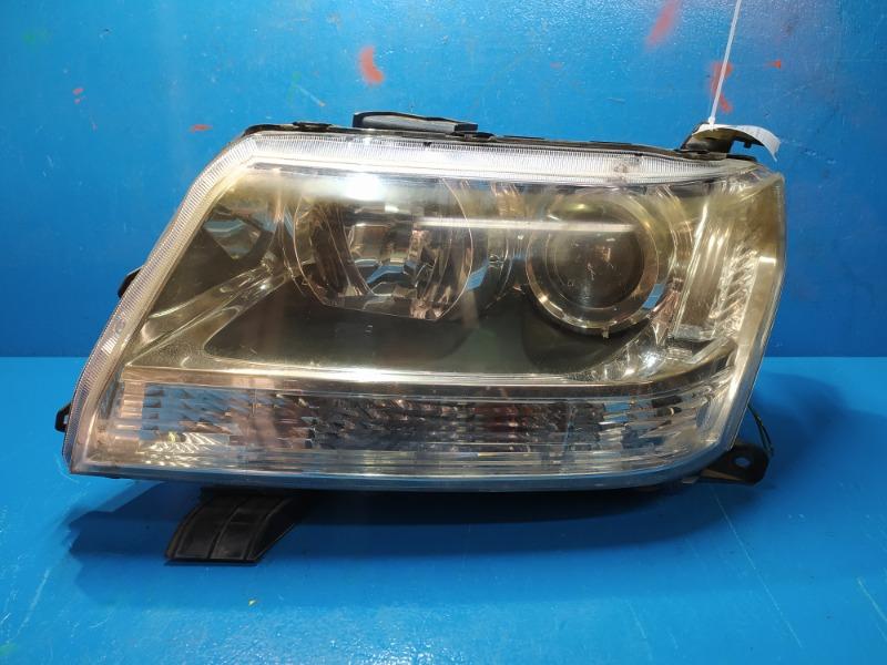 Фара Suzuki Grand Vitara 3 2006 передняя левая (б/у)