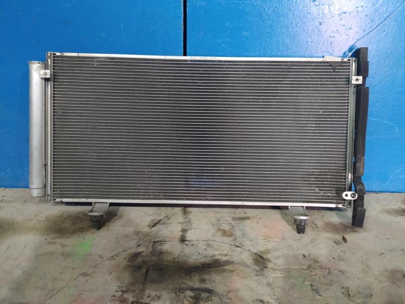 Радиатор кондиционера Subaru Legacy 2009 (б/у)