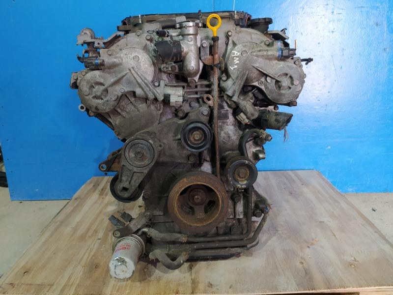 Двигатель Infiniti G 3.5 2007 (б/у)