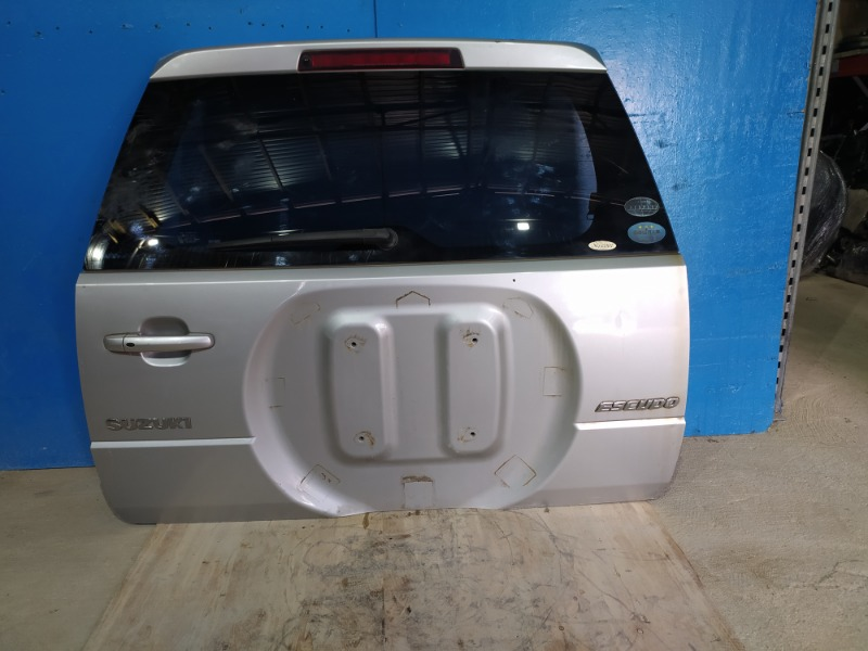 Крышка багажника Suzuki Grand Vitara 3 2006 (б/у)