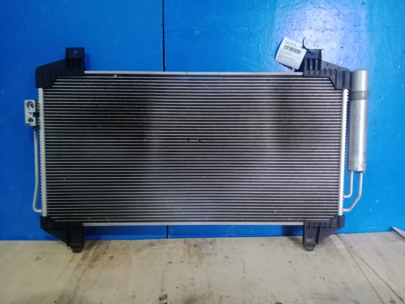 Радиатор кондиционера Mitsubishi Outlander 3 2.0. 2.4 2012 (б/у)