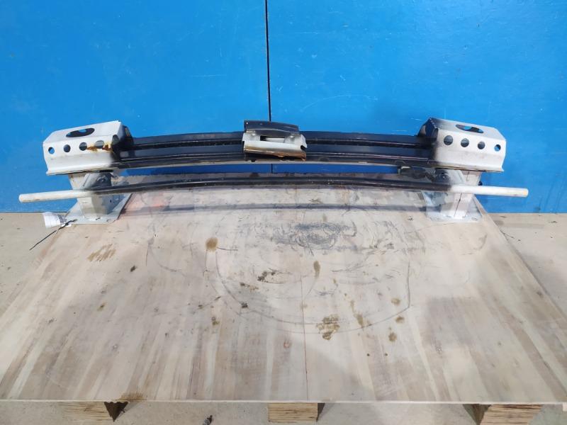 Усилитель бампера Mitsubishi Outlander 3 2012 передний (б/у)