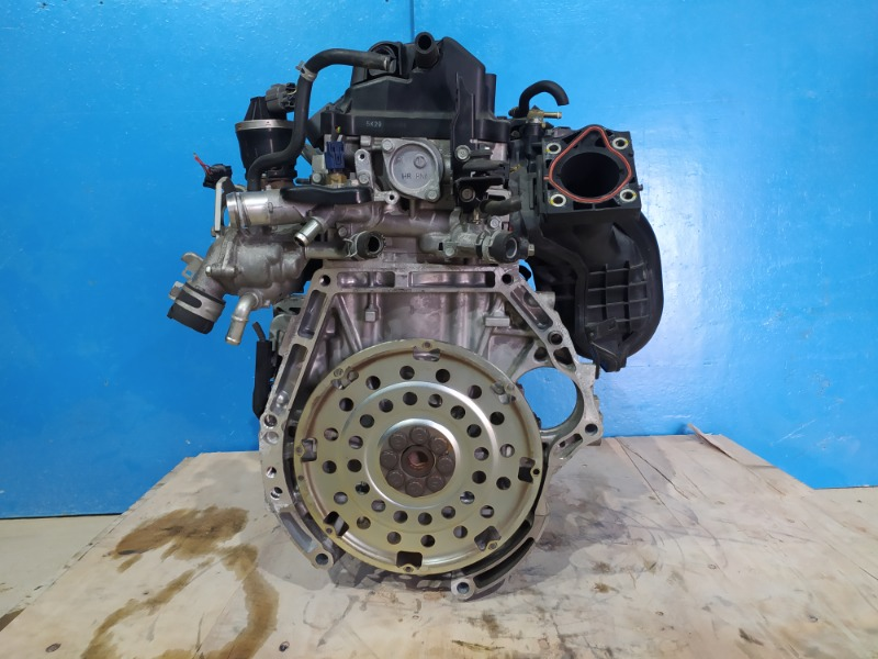 Двигатель Honda Civic 1.8 2006 (б/у)