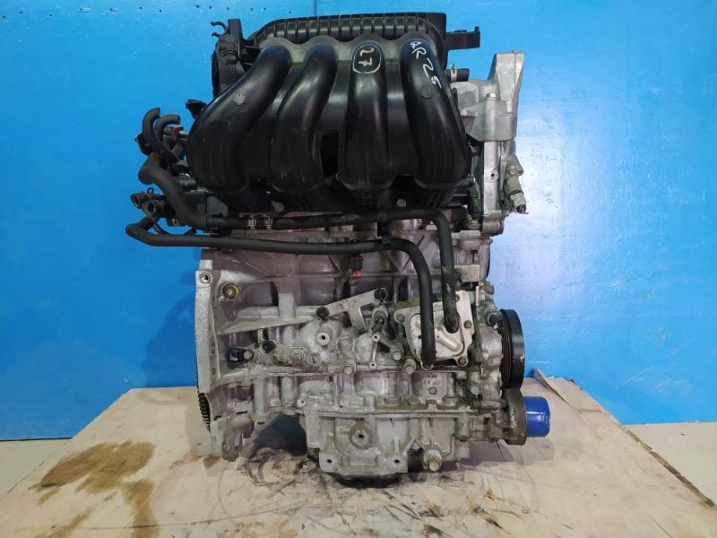 Двигатель Nissan Xtrail T32 2.5 2014 (б/у)