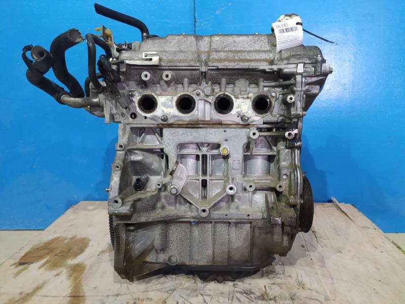 Двигатель Nissan Tiida 1.6 2004 (б/у)