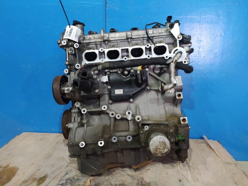 Двигатель Mazda 6 1.8 2002 (б/у)